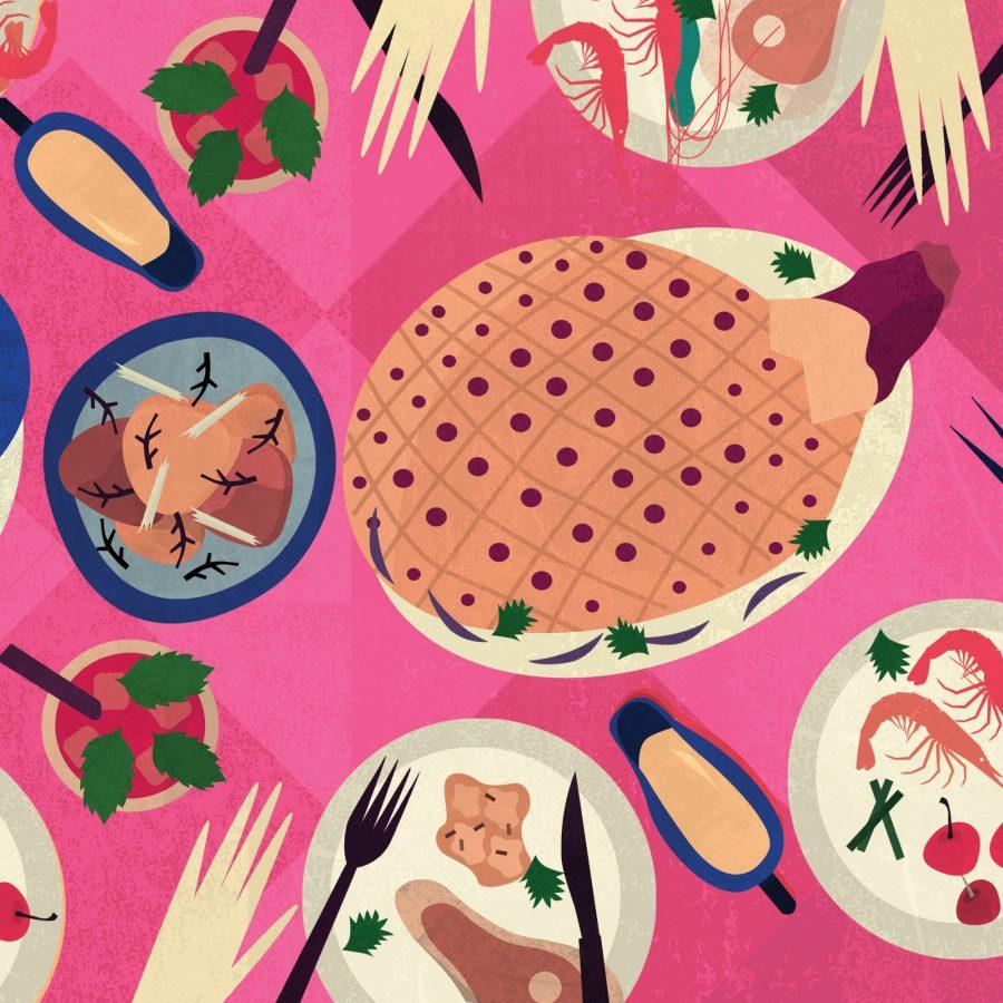 Australian Food Poster Crop