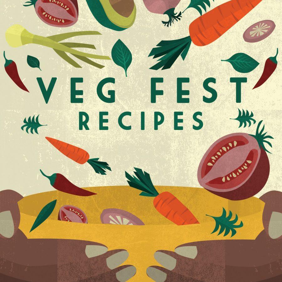 veg fest poster